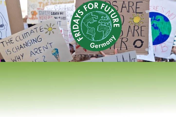 Fridays for Future @ Vor dem Landshuter Rathaus